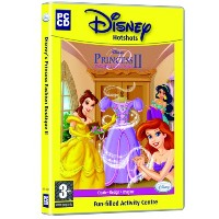 Disney Hotshots - Princess Fashion Boutique 2 (PC CD) (輸入版)