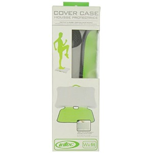 Wii Fit Cover & Carry (輸入版)