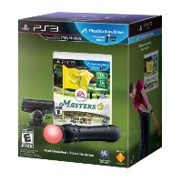 Tiger Woods Move Bundle (輸入版) - PS3