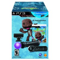 Little Big Planet 2: Special Edition Move Software