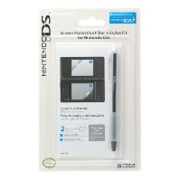DSi Screen Protective Filter & Stylus Kit (輸入版)
