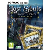 Lost Souls: Enchanted Paintings (PC) (輸入版)