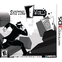 Shifting World Nla