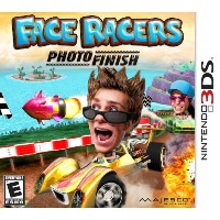 Face Racers: Photo Finish 3D