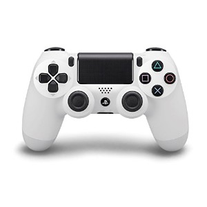 Game & Console PS4 controller white
