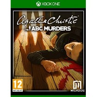 Agatha Christie: The ABC Murders (Xbox One) by Microids [並行輸入品]