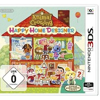 Animal Crossing: Happy Home Designer - [3DS] von Nintendo [並行輸入品]
