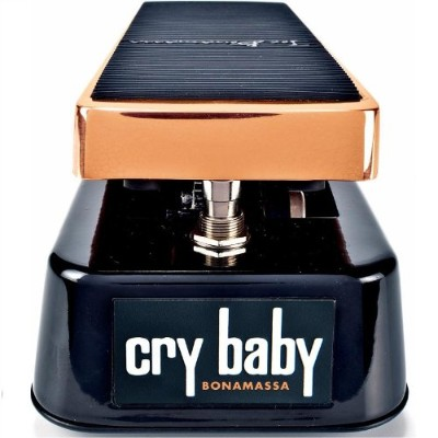 Dunlop (Jim Dunlop) JB-95 [Joe Bonamassa Signature Cry Baby]