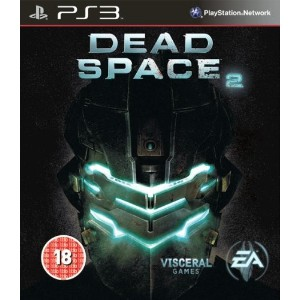 Dead Space 2 (PS3) (輸入版)
