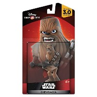Di 3.0 Fig: Sw Chewbacca