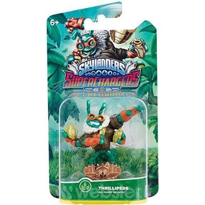 Skylanders SuperChargers - Thrillipede (PS4/Xbox One/Xbox 360/PS3/Nitendo Wii) (輸入版)