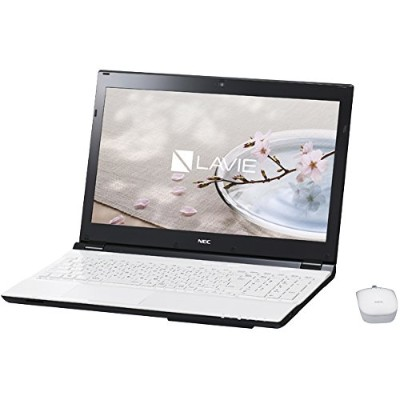 NEC PC-NS350DAW LAVIE Note Standard