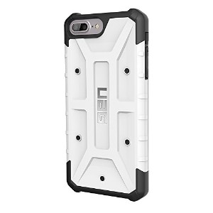 URBAN ARMOR GEAR 5.5インチ対応(iPhone8Plus/7Plus/6sPlus) Pathfinder Case ホワイト UAG-IPH7PLS-WHT【日本正規代理店品】