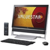 NEC PCーVN770TSB VALUESTAR N