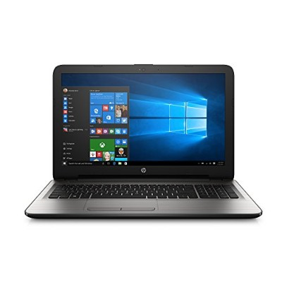 "HP 15-ay011nr 15.6"" Full-HD Laptop (6th Generation Core i5, 8GB RAM, 1TB HDD) with Windows 10(US..."