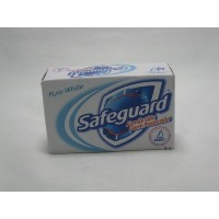 SAFEGUARD SOAP PURE WHITE 135g セーフガードソープ ピュアホワイト