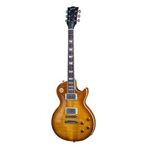 Gibson USA Les Paul Standard 2016 Honey Burst