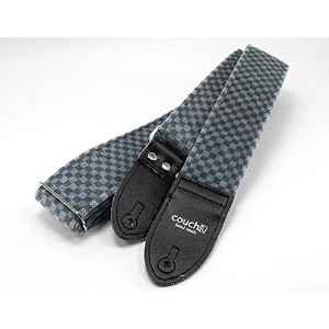 Couch Guitar Strap ギター用ストラップ The 80's American Checkers Guitar Strap