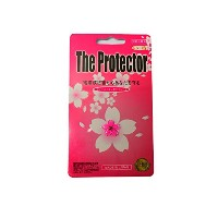 The Protector 桜花 サクラ