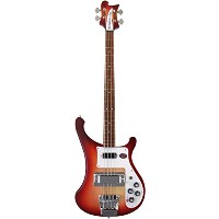 Rickenbacker Model 4003S Fireglo リッケンバッカー