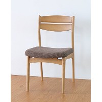 ISSEIKI DINING CHAIR ダイニングチェア ナチュラル 幅44.5 木製家具 SOUR DINING CHAIR