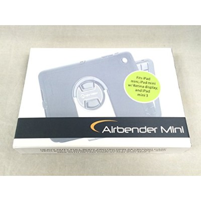 New Trent Airbender Mini - Rugged: Water Resistant, Dirt and Shockproof Wireless Bluetooth iPad...