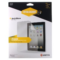 Griffin Technology iPad 2用 TotalGuard Matte screen protector GB03561