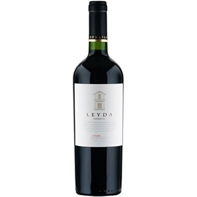 レイダ・ヴァレー Pinot Noir Cahuil, Vina Leyda, 750ml. (case of 6)