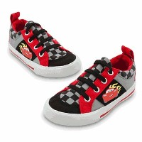 Disney(ディズニー) Lightning McQueen Sneakers for Baby カーズの靴 【並行輸入品】 (0~6 (~10.2cm))