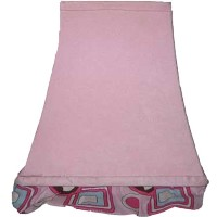 Nursery-To-Go Lamp Shade in Chocolate Delight by Nursery-To-Go