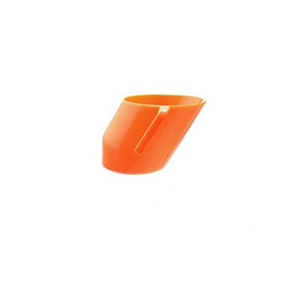Doidy Cup - Orange color by Bickiepegs