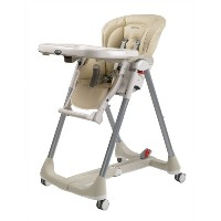 Peg-Perego Prima Pappa Best High Chair, Paloma by Peg Perego [並行輸入品]