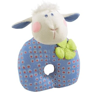 HABA Cotti Clutching toy by HABA