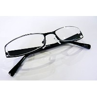 READING GLASSES M.BK/BK 3.0