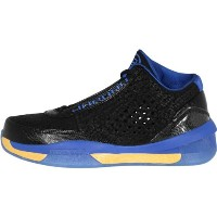 (ナイキ) Nike メンズ 415093-001 Air Jordan 2010 Team black - 28.5CM (US 10.5)