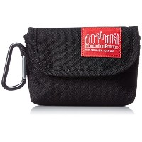 [マンハッタンポーテージ] Manhattan Portage 公式 Camera Case MP1009 BLK (Black)