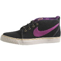 (ナイキ) Nike メンズ 385444-008 Toki ND - Black / Red Plum - 30CM (US 12.0)