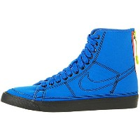 [ナイキ] NIKEレディーズ Women NI407487-400 Aqua Blazer High -photo blue 25CM (US 8.0)