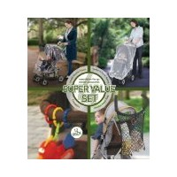 Jeep Stroller Starter Kit by Jeep