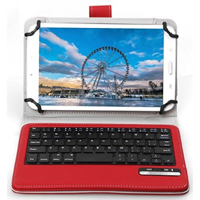 IVSO 9 ~ 10インチ タブレット キーボード 東芝 TOSHIBA dynabook Tab S60 S60/S 10.1型 タブレット など 9インチ ~ 10.1インチ タブレット PC...
