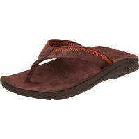 [チャコ] Chaco - Flippin Chill Chocolate Brown [並行輸入品] - J102343 - Size: 26.0