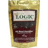 Nature's Logic All Food Fortifier, 12 oz, by NATURE'S LOGIC