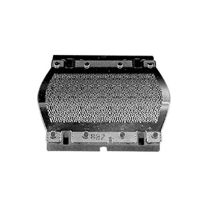 HZjundasi 2X Replacement シェーバーカミソリ はく for Braun 11B 110 120 130s140 150s 5682 5684