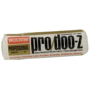 Pro/Doo-Z FTP Woven Fabric Roller Cover-9X1/2 FTP ROLLER COVER (並行輸入品)