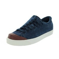 (ナイキ) Nike メンズ 417643-400 ALL COURT TWIST CASUAL SUEDE 10 OBSIDIAN - 28CM (US 10.0)