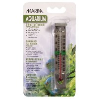 Marina Stainless Steel Thermometer by Marina
