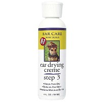 R-7 Ear Creme for Dogs & Cats 4 oz. By Miracle Care by Miracle Care