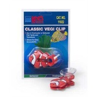 Lee's Vegi Clip, Clown Fish by Lee