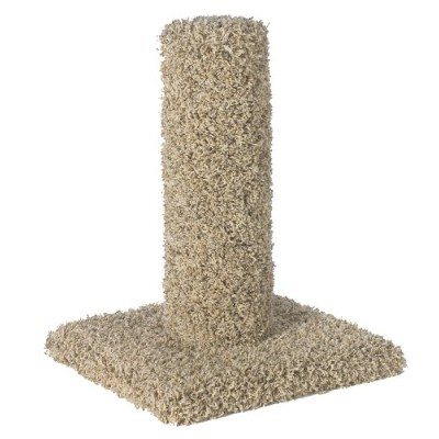 Hula Ho Deluxe Carpet Scratch Post 1047