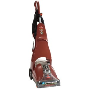 BISSELL PowerSteamer PowerBrush Full Sized Carpet Cleaner, 1623 並行輸入